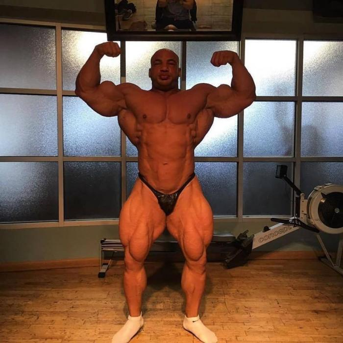 Big Ramy Updates