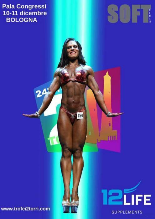 Italian Bodybuilding Competitions