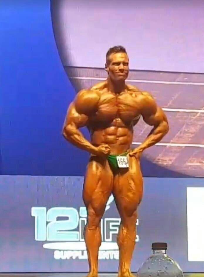La Scienza Del Natural Bodybuilding Pdf Gratis
