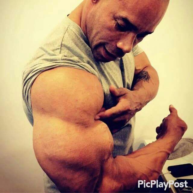 Kevin Levrone Updates Official Thread