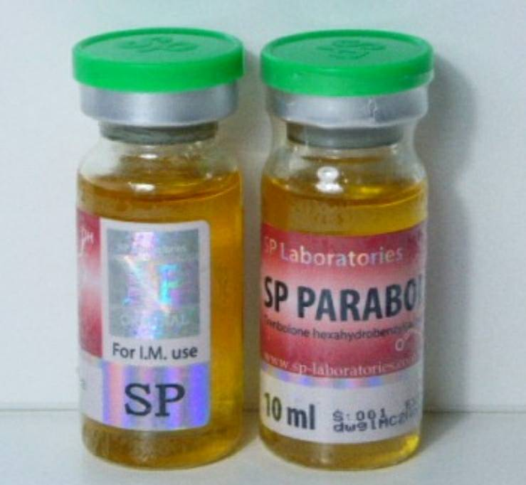 Injectables from one of are new line ups SP Laboratories