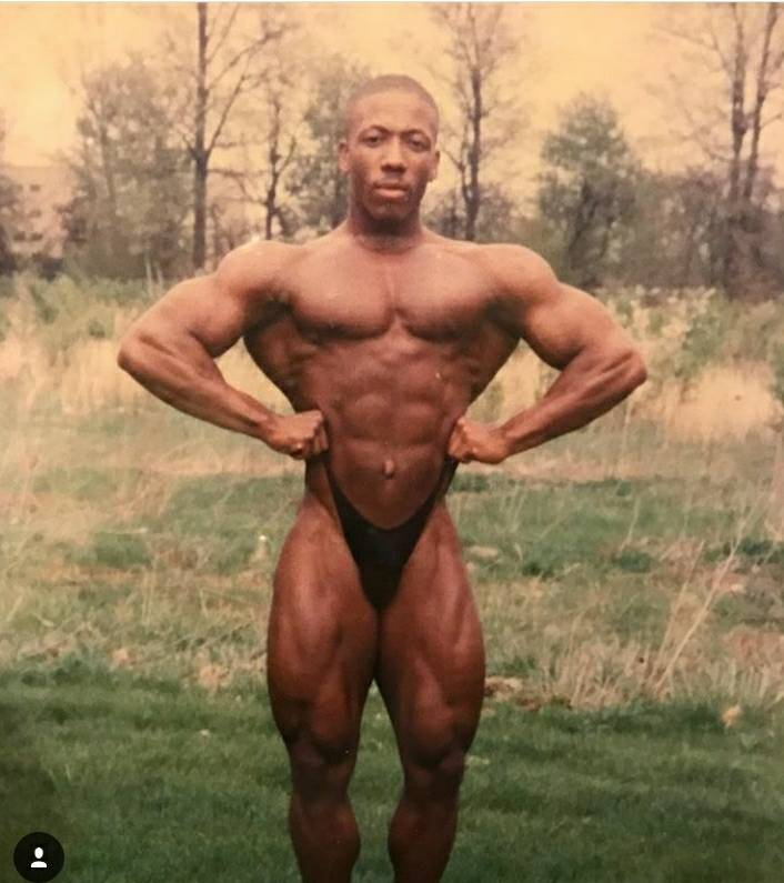 Shawn Rhoden Updates Official Thread - Page 5