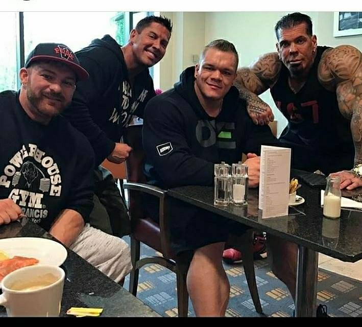 Official Dallas McCarver Updates