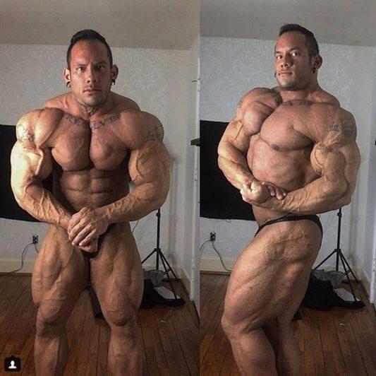 2018 Arnold Classic Ohio