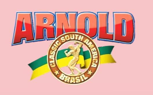 2018 Arnold Classic Brazil