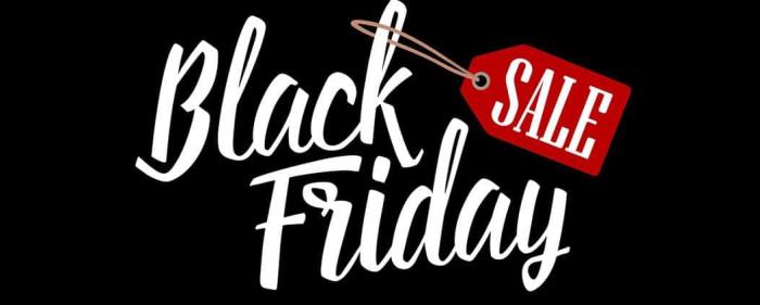 🔥🔥 Black Friday SALE 🔥🔥