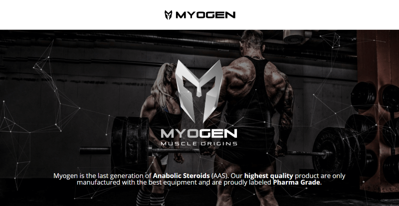 MyoGen Labs Is Here