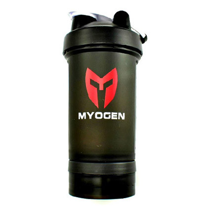 Free shirts, hats and accessories with your MyoGen orders