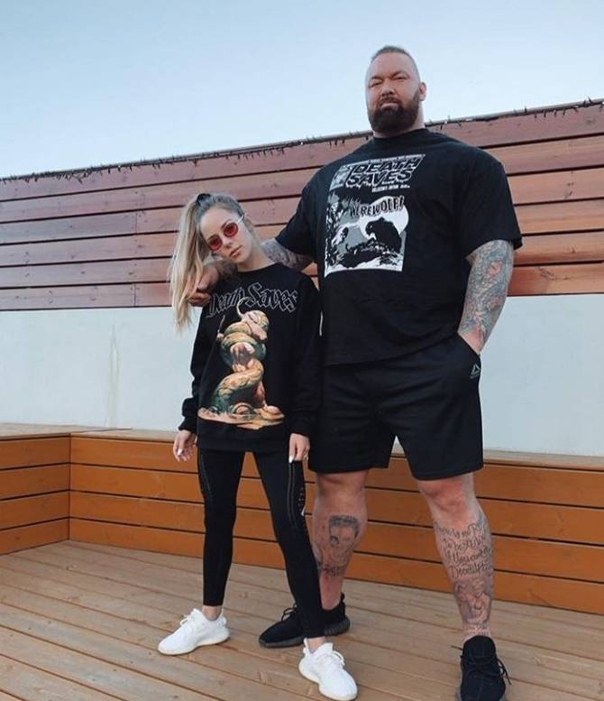 2019 World's Strongest Man in Florida