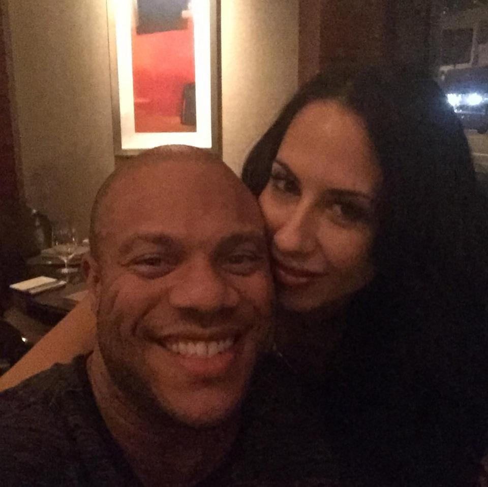 Phil Heath Updates Official Thread