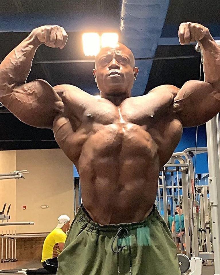 2019 Mr. Olympia Updates