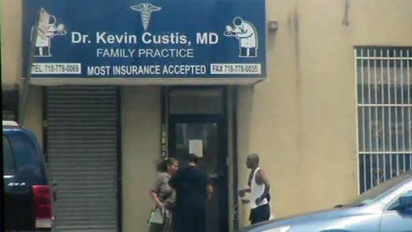NJ Doctor Goes to Prison for Prescribing Steroids to Bodybuilders
