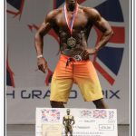 ENGLISH GRAND PRIX: Saturday's winners