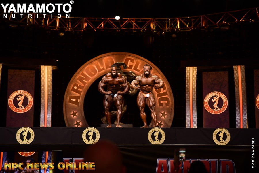 2020 Arnold Classic Update: Bodybuilding Competitor List