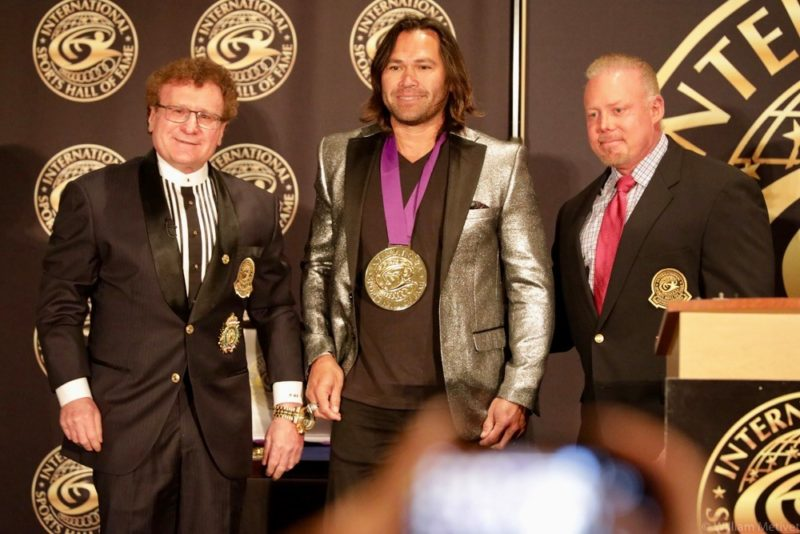 Sports Hall of Fame 2020 and Arnold Sports Festival Album & Videos