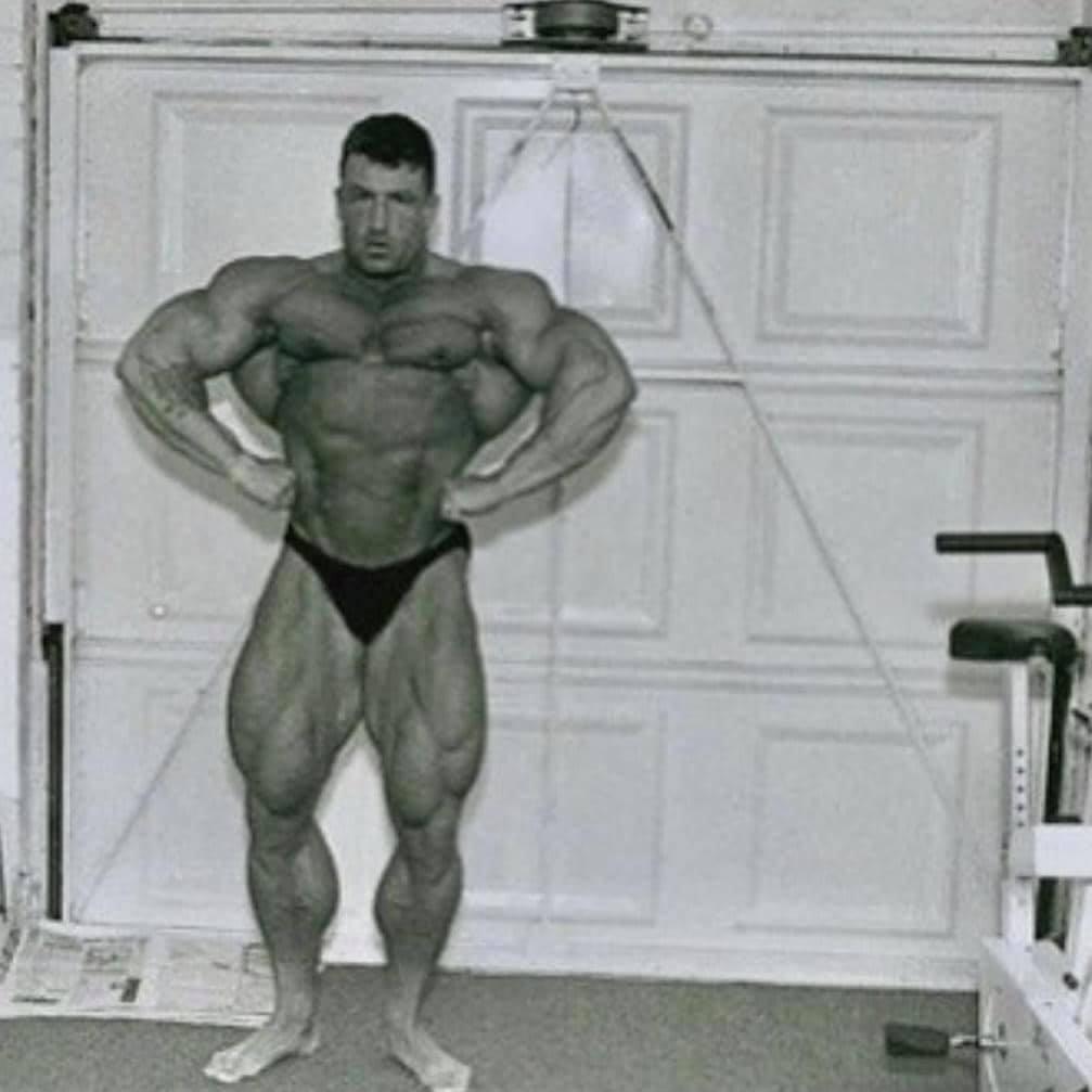 Bodybuilding Motivation Pics