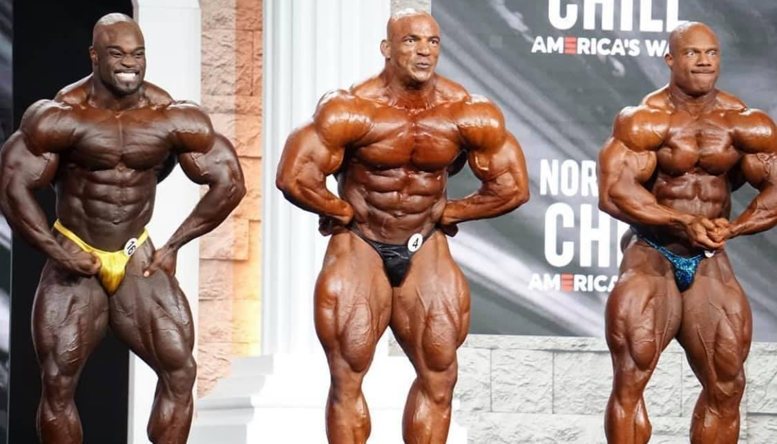 2020 Mr. Olympia Coverage, Updates, News and Live Stream