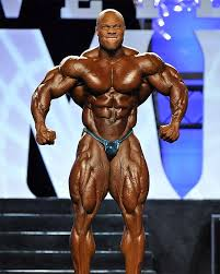 Mr.Olympia Elimination Thread (WINNER: LEE HANEY)